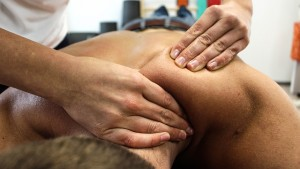 Massage Den Bosch